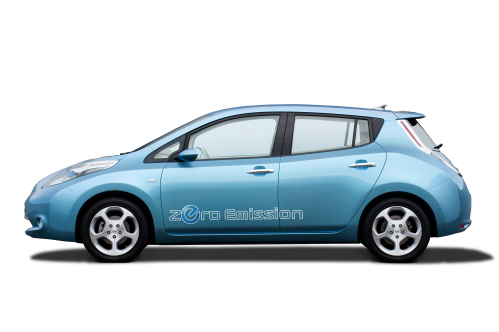 Nissan_Leaf_Sideview01