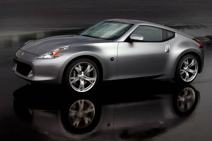 Nissan 370Z U2013 Editoru0027s Top Sports Car U0026 Overall Best Of 2009