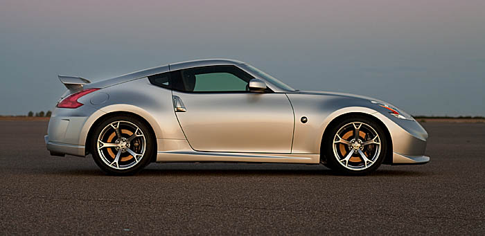 2010 Nissan 370z Roadster Nismo 370z A Tale Of Two Zs Revdcars